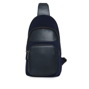 Chest Bag In Navy