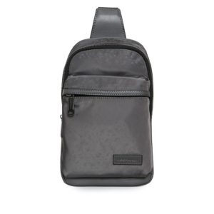 Chest Bag In Grey
