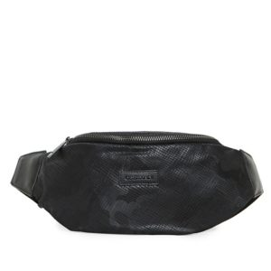 Belt Bag In Black