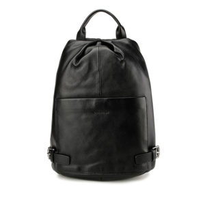 Backpack - L In Black