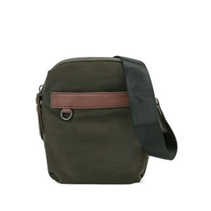 Mini Sling Bag In Olive