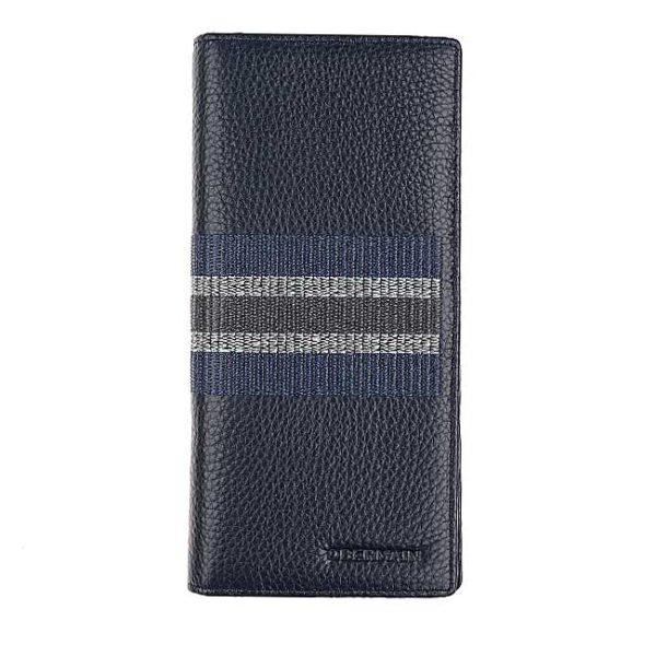 Long Wallet In Navy