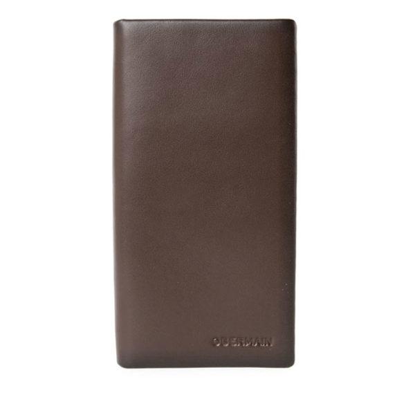 Long Wallet In Brown