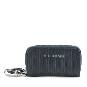 Rfid-Key Holder In Navy