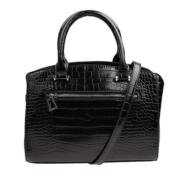 Roslind Top Handle (L) in Black