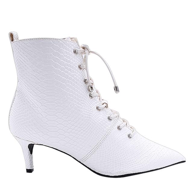 Arezzo JANE in White