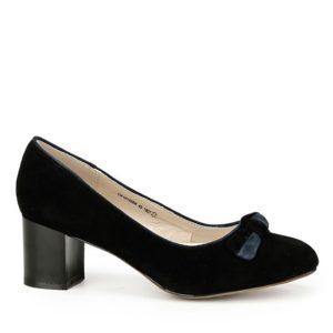 AMANI FEDRICA - SLIP ON In BLACK