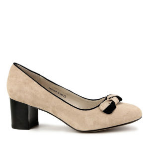 AMANI FEDRICA - SLIP ON In TAUPE