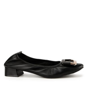 ALVINA DAVINA - SLIP ON in BLACK