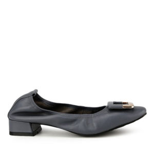ALVINA DAVINA - SLIP ON in BLUE