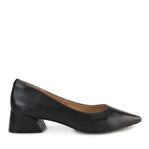 CLAIRE ELIN - SLIP ON in BLACK