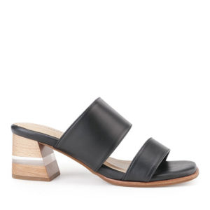 NALINI CASSANA - SLIDE in BLACK