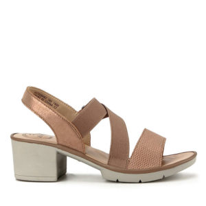 MIRRIAM ALANNAH - SLINGBACK in BRONZE