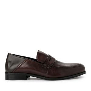 ANDERSON NIYO - SLIP ON In BROWN