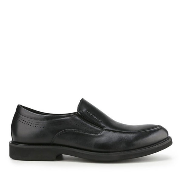 ANTWAN TITO - SLIP ON in BLACK