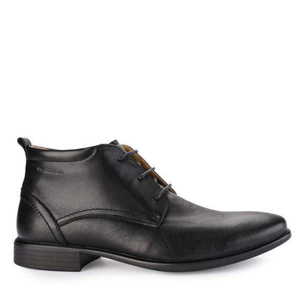 ALVIN TEDRICK - BOOTS in BLACK