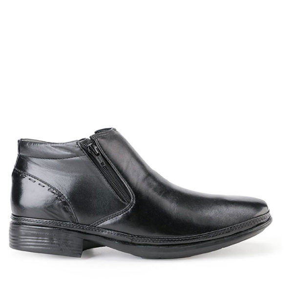 AIR FLOAT BOOTS In BLACK