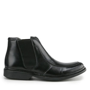 EXCELLENCE  - BOOTS in BLACK
