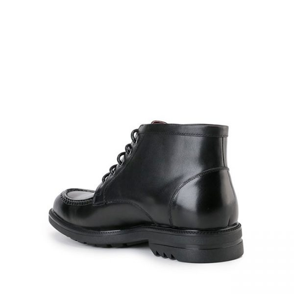 CLARKE SYLVESTER - BOOTS In BLACK