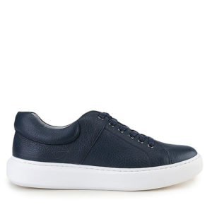 CHENY SENNETT - LACE UP in NAVY