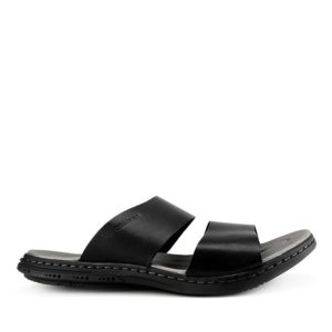 GILSON EDGAR - STRAP In BLACK