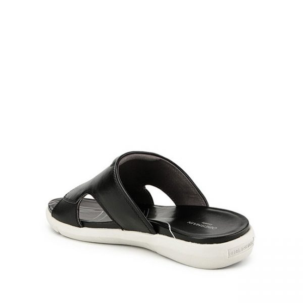 GUILBERT PRAVIN - SLIDE In BLACK