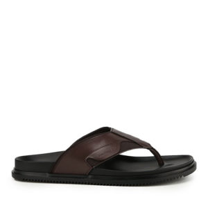 GALVEN PERETS - SANDAL  in BROWN