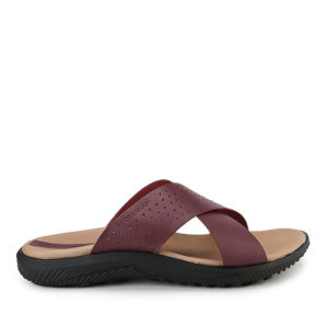 GORTEN PACKER - CROSS in MAROON